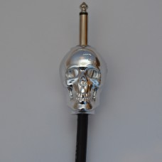 Chrome Skull Rock Jimmy